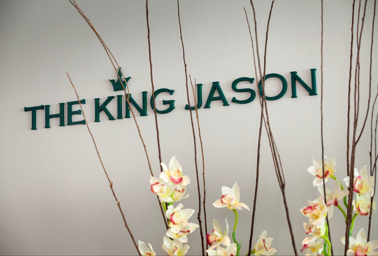 The King Jason Paphos