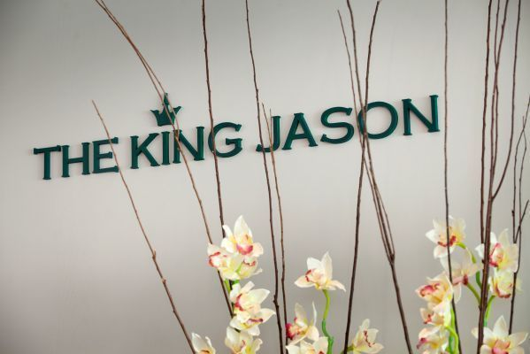 The King Jason Paphos Hotel Cyprus